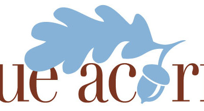 Blue Acorns logo