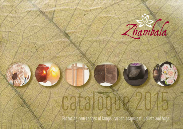 Zhambala Catalogue