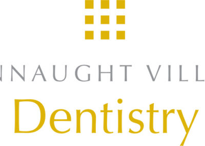 Connaught Street Dentist logo