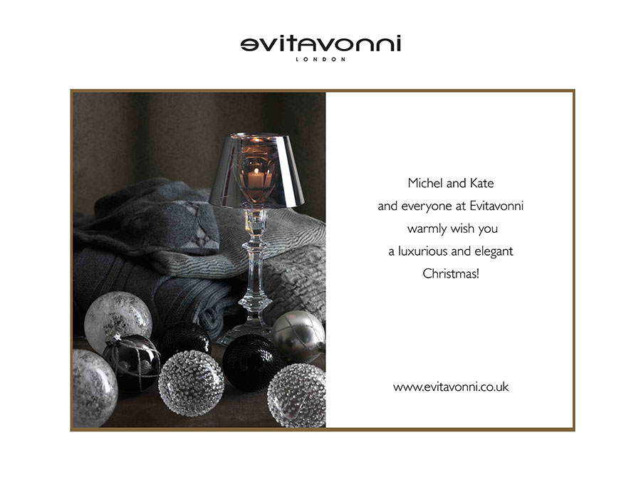 Evitavonni email advertising baubles