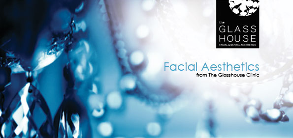 Facial Aesthetics leaflet cover