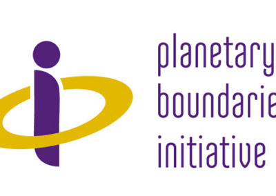 Planetary Boundaries Initiative logo