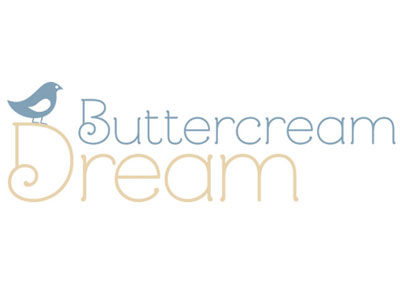 Buttercream Dream logo