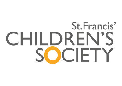 St Frances' Children's Society Logo design